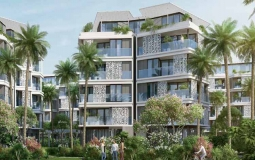 Apartment For Sale Palm Hills Badya October 142 M2   Book Now
