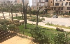 Distinctive Duplex For Rent East Town New Cairo Image